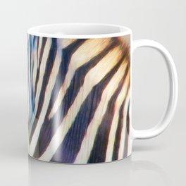 THE ZEBRA Coffee Mug