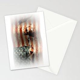The Rise of a Nation Stationery Cards