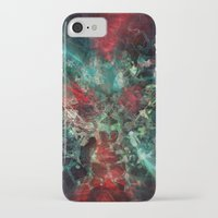 alchemy iPhone & iPod Cases featuring Alchemy by noistromo