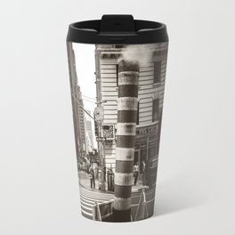 City Steam Travel Mug