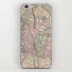 Oh Canada iPhone Skin