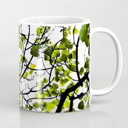 LITTLE GREEN Coffee Mug
