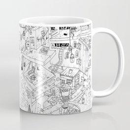 Endlessness Coffee Mug