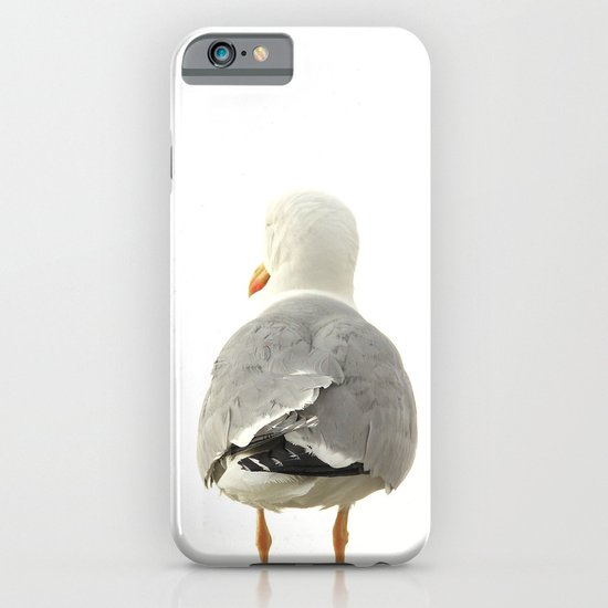 THE PIGEON iPhone & iPod Case
