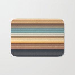 Color Span - Mountain Sunset Bath Mat