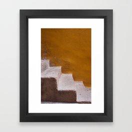 An Invitation Framed Art Print