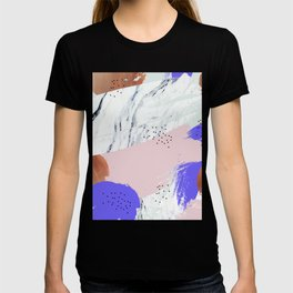 Unfolding Significance #society6 #decor #buyart T-shirt