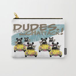 Beach Dudes Vol2 SWAG Carry-All Pouch
