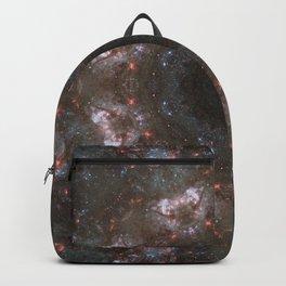 Space Mandala no28 Backpack