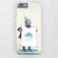 It's raining. iPhone 6s Slim Case