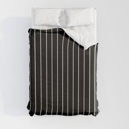 Minimal Line Curvature II Duvet Cover