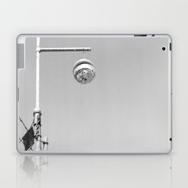 Silver Lake Ball Laptop & iPad Skin