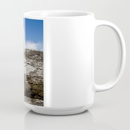 Rock Splash Coffee Mug