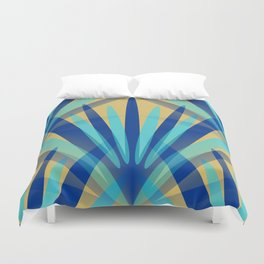 East of the River Nile Duvet Cover