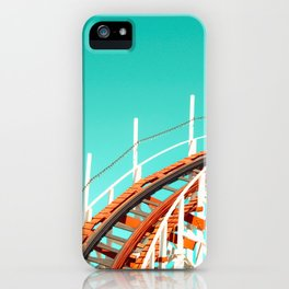 Santa Cruz 1924 iPhone Case