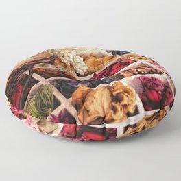 Gatherings Floor Pillow