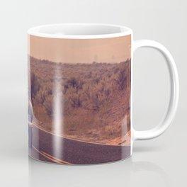 Yellowstone National Park Coffee Mug