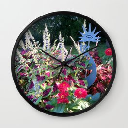 Lord of the Dance Wall Clock