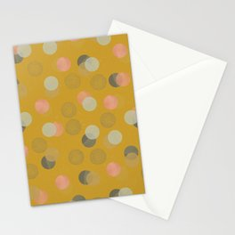 City Lights III Stationery Cards