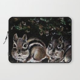 Chip And Dale Laptop Sleeve