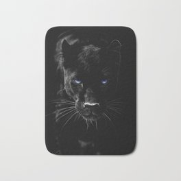 BLACK PANTHER Bath Mat