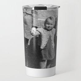 Die Geschwister Travel Mug