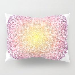 Beautiful Mandala Pillow Sham