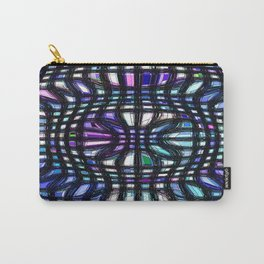 DMT Geometry Carry-All Pouch
