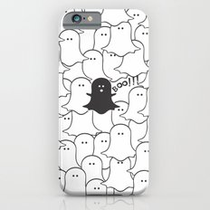 Little Ghost Slim Case iPhone 6