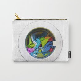 washing machine Carry-All Pouch