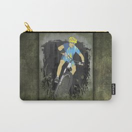 Bicycle Guy Carry-All Pouch