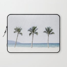 Palm trees 6 Laptop Sleeve