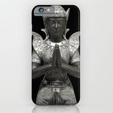 silent prayer iPhone 6s Slim Case