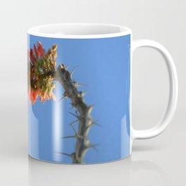 Ocotillo Hook Coffee Mug