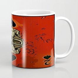 DUECES ARE WILD V2 - 002 Coffee Mug