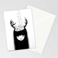 Bambi & moi Stationery Cards