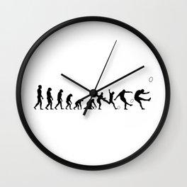 Evolution Rugby #5 - Kick Wall Clock