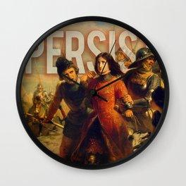 Persist. Wall Clock