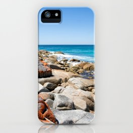 Bay of Fires iPhone Case