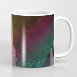 Explosion of Feelings - Abstract Texture Coffee Mug