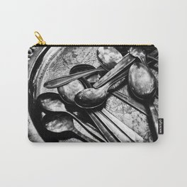 Spooning Carry-All Pouch