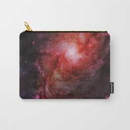 Monster of Messier 83 Carry-All Pouch