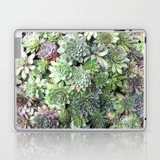 Desert Flower I Laptop & iPad Skin