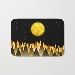 Golden Moon GX Bath Mat