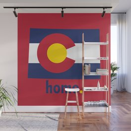 Colorado Proud Wall Mural