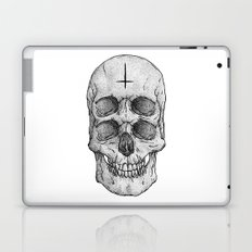 Skull II Laptop & iPad Skin