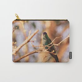 Bird - Photography Paper Effect 003 Carry-All Pouch