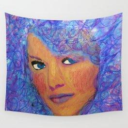 Rachel Wall Tapestry