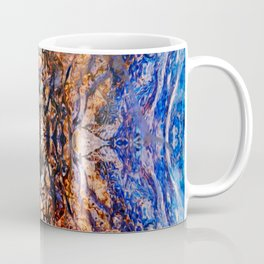 JagadAtman-SupremeSpirit  Spiritual awakening Coffee Mug