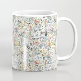 Ghibli Love Coffee Mug
